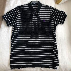 Lightly worn Polo by Ralph Lauren shirt.